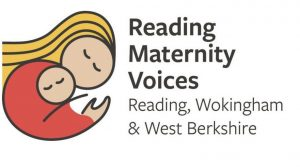 Reading maternity Voices