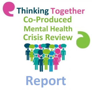 Thinking Together Crisis Report