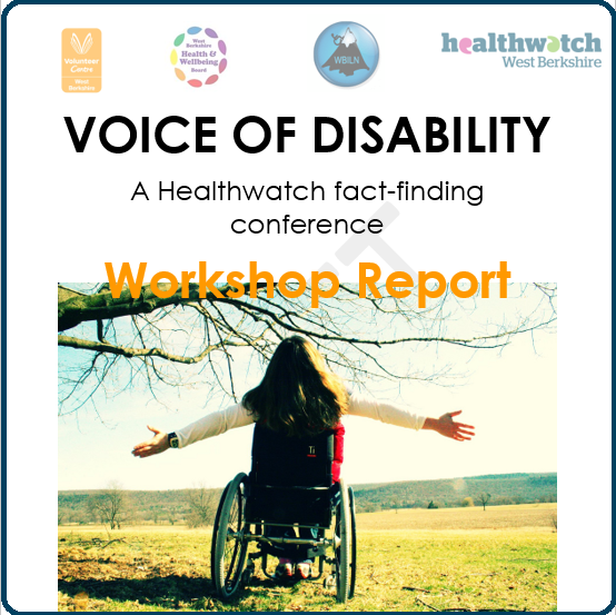 Voice Of Disability Report